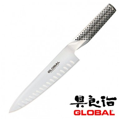 G78 Cuoco alveolare 18 - Global