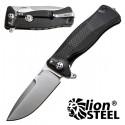 SR1 Alluminio BS - Lion Steel