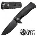 SR1 Alluminio BB - Lion Steel