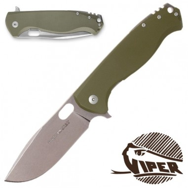 Fortis G10 Green - Viper