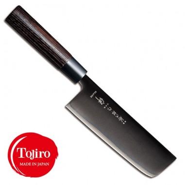 Nakiri 16 cm - Zen Black Tojiro