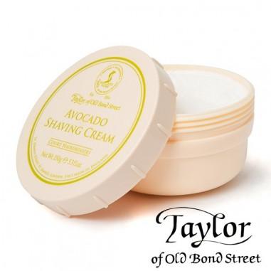 Crema da barba Avogado - Taylor