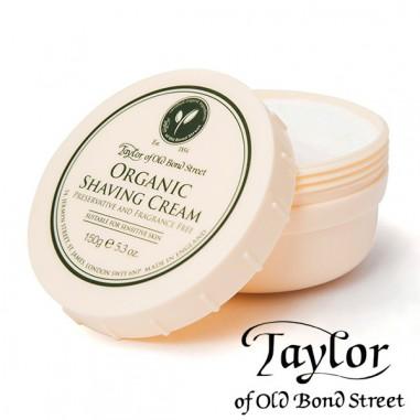 Crema da barba Organic - Taylor