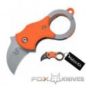 Mini-Ka - Orange Nylon - Fox