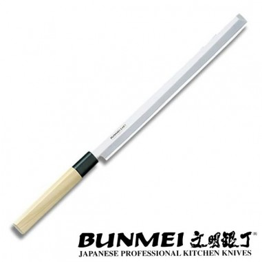 Tako Sashimi cm 27 - Bunmei