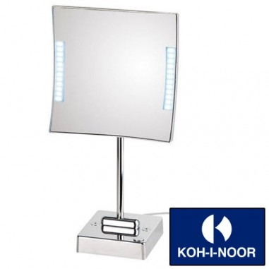 Quadrolo Led specchio  X3 - 39/1 Koh-I-Noor