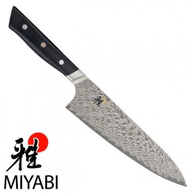 Gyutoh cm 20 - Miyabi 800DP Hibana