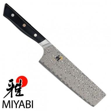 Nakiri cm 17 - Miyabi 800DP Hibana