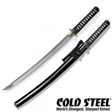 Warrior wakizashi