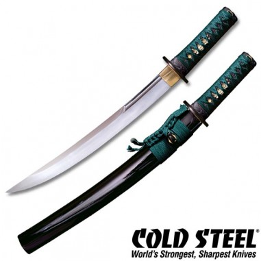 Dragonfly tanto