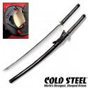 "Warrior ""O"" katana - Cold Steel"