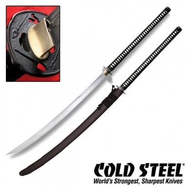 warrior nodachi