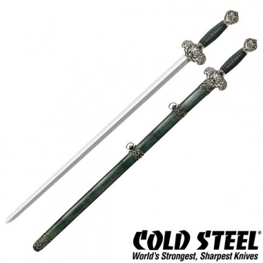 Jade Lion Sword