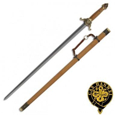 Shaolin Jian