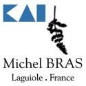 Michel Bras Kai