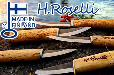 H. Roselli,  Made in Finland !!